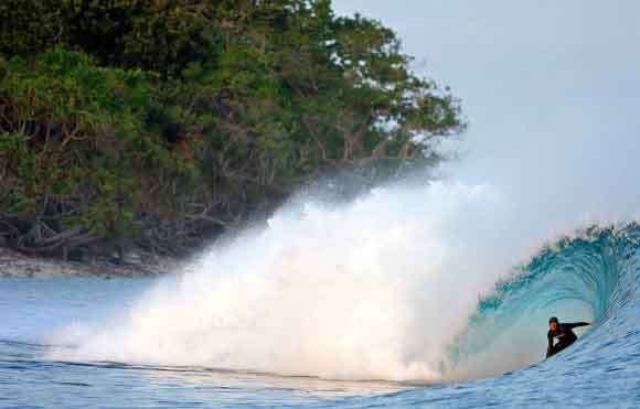 Pulau Panaitan Ujung Kulon