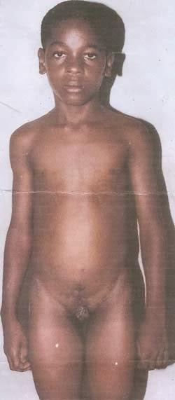 Naked Teen Sex Organ 47