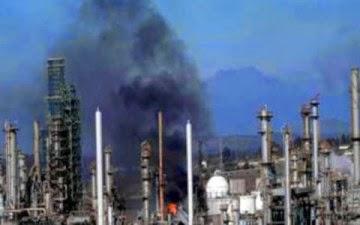 Explosion Kills Seven in Port Harcourt Refinery