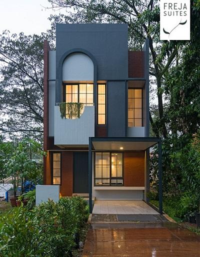 Freja House