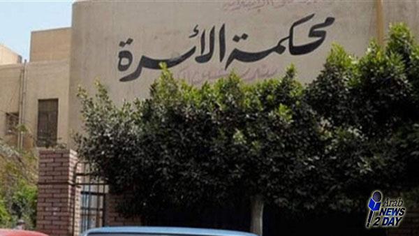 زوجة تستغل سفر زوجها وتطرد امة فى الشارع ArabNews2Day