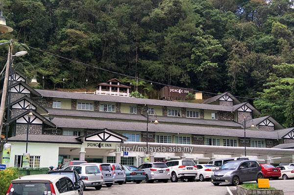 Bukit Fraser Town Center