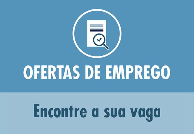 Sine de Porto Velho oferece várias vagas de emprego nesta segunda-feira (10/05)