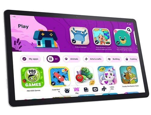 Lenovo Tab P11 Plus 2K Display Android Tablet