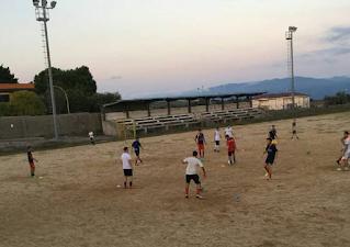 Sant'Onofrio: Juniores regionale Under 19, pronti.. via