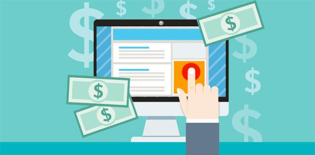 5 cách kiếm tiền trực tuyến