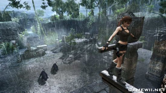 Tomb Raider Anniversary Download Game Nintendo