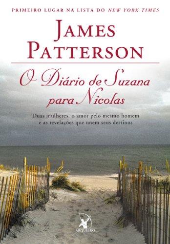 O diário de Suzana para Nicolas James Patterson