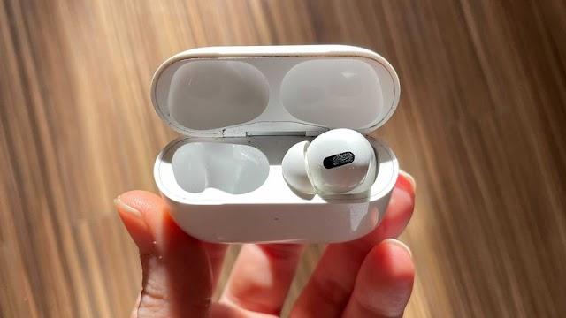Có thể mua 1 bên tai nghe Airpod được không?