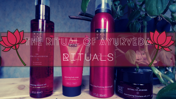 Coffret The Ritual Of Ayurveda de Rituals