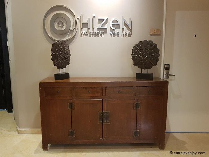 ספא שיזן SHIZEN במלון דניאל הרצליה – הרבה יותר מטיפולי ספא