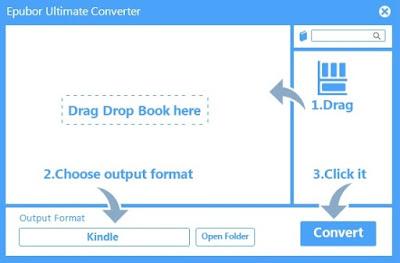 Epubor Ultimate Converter Full Key