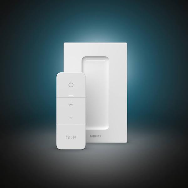 Torne a sua casa inteligente com a nova iluminação de exterior e acessórios Philips Hue