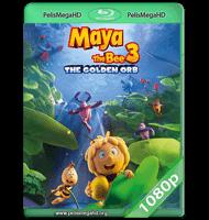 LA ABEJA MAYA Y EL HUEVO DORADO (2021) WEB-DL 1080P HD MKV ESPAÑOL LATINO