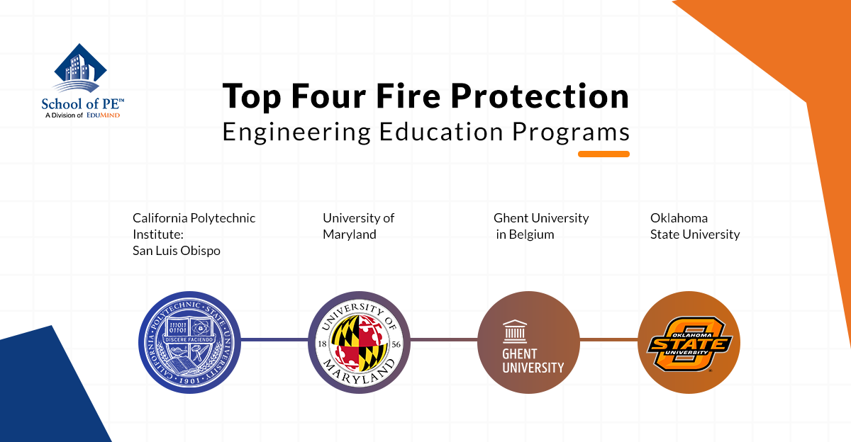 前四名消防工程教育专业