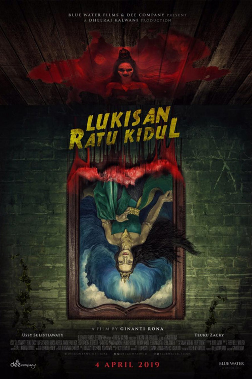 Download Film Lukisan Ratu Kidul (2019) Full Movie Indonesia