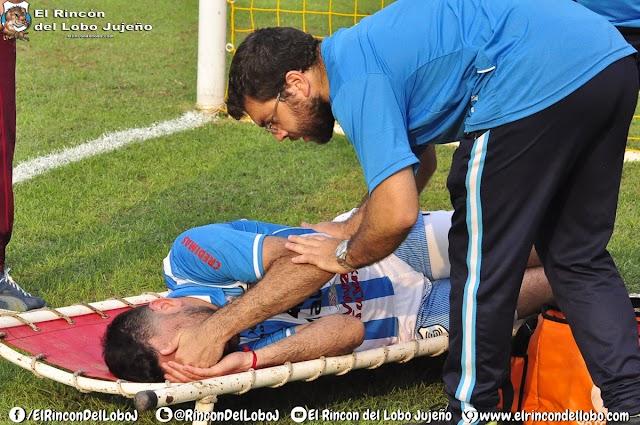 Panorama de los lesionados