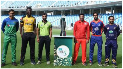The fifth edition of PSL will be held entirely in Pakistan according to PCB sources