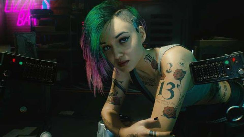 Conditions for obtaining all endings in Cyberpunk 2077