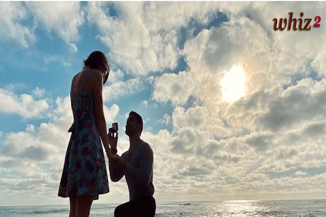 Wilmer Valderrama gets engaged to 28-year-old model Amanda Pacheco
