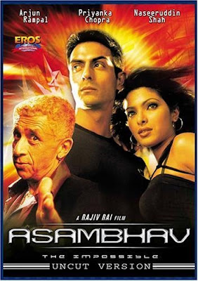Asambhav 2004 Hindi DVDRip 400mb world4ufree.to , bollywood movie, hindi movie Asambhav 2004 hindi movie Asambhav 2004 hd dvd 480p 300mb hdrip 300mb compressed small size free download or watch online at world4ufree.to