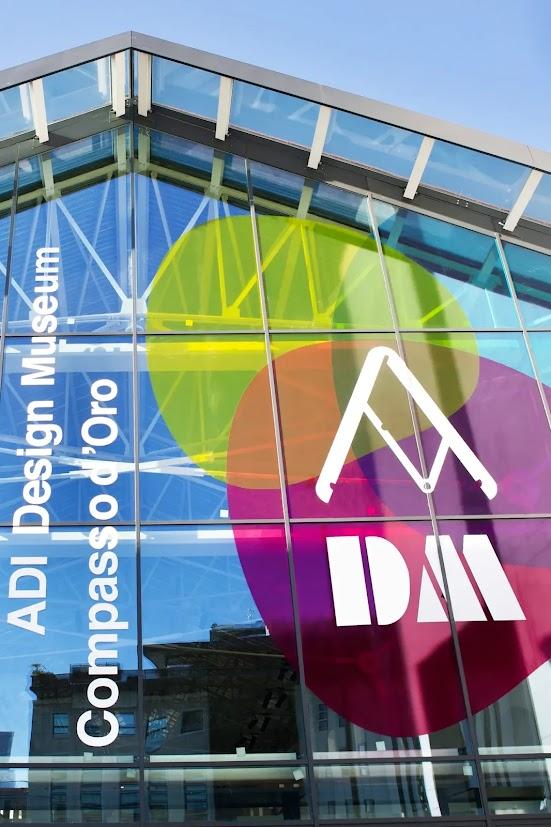 Adi Design Museum Compasso d'Oro: apre a Milano l'hub del design più grande d'Europa