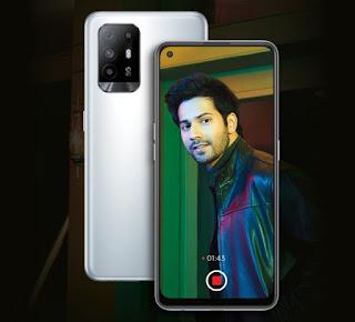 OPPO F19 Pro+ 5G price in India
