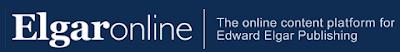 Image of Elgar Online logo
