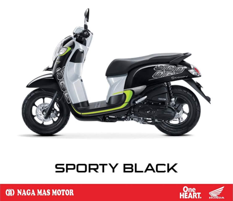 Grace Nagamas Motor Klaten Tengah 2017 All New Vario 150 Esp Exclusive Matte Blue Scoopy Mengusung 3 Tema Warnaantara Lain Stylishsportydan Playful