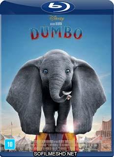 Baixar Dumbo Dublado Torrent