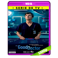 The Good Doctor (2019) AMZN Temporada 3 Completa WEB-DL 1080p Latino
