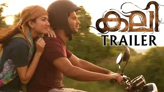 KALI Malayalam Movie Official Trailer_Dulquer Salmaan _Sai Pallavi _Directed by Sameer Thahir