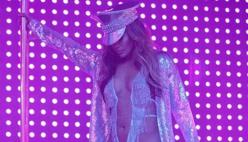 Jennifer Lopez podría obtener un premio Oscar por la película Hustlers