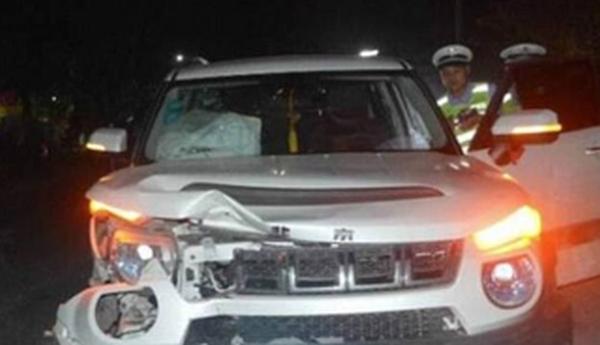 Τροχαίο σοκ: Τον χτύπησε με το αυτοκίνητο, τον εγκατέλειψε και μετά έμαθε πως ήταν ο…
