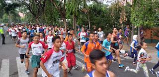 Dispora Jabar Beri Catatan Haornas Di Kabupaten Cirebon