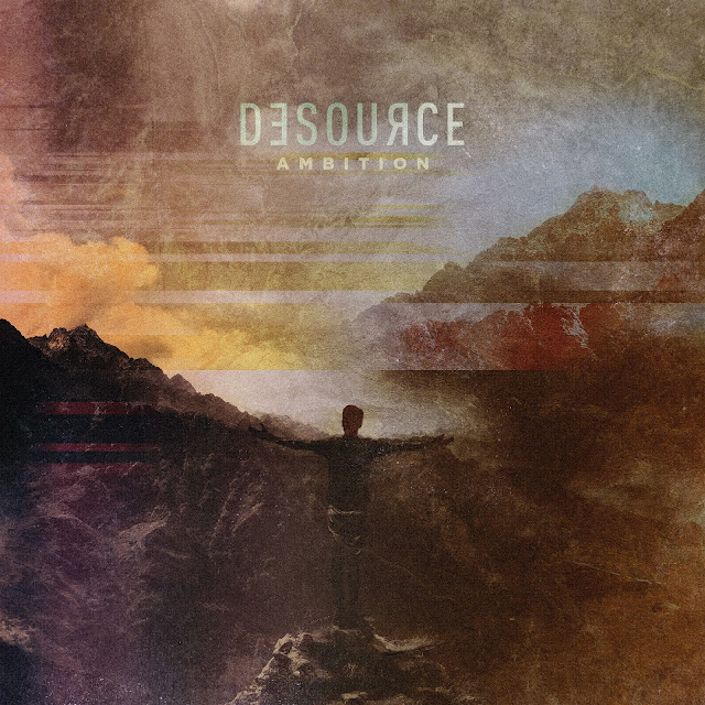 Track By Tracks: Desource - Ambition (2020)