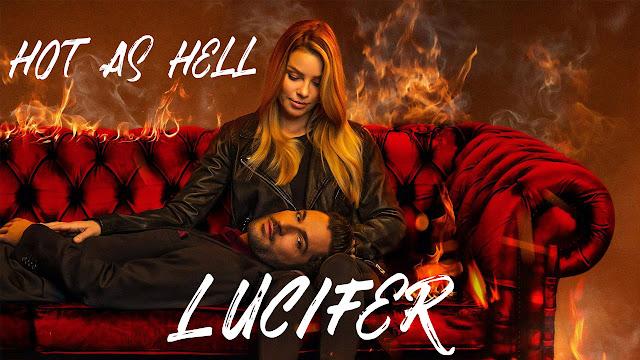Download Lucifer TV Show All Seasons Lucifer Netflix