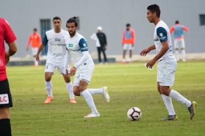 ملخص وهدف فوز انبي على الاسماعيلي (1-0) الدوري المصري