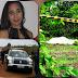 Jovem que estava desaparecida é encontrada morta em matagal