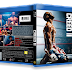 Creed II Blu-Ray Capa