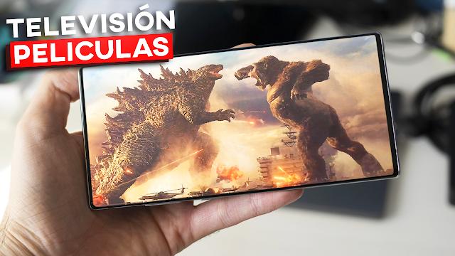 ¡La Aplicación de Entretenimiento Mas Chingona! Tv Abierta y de Paga, Películas, Etc. | Ultra Play!!