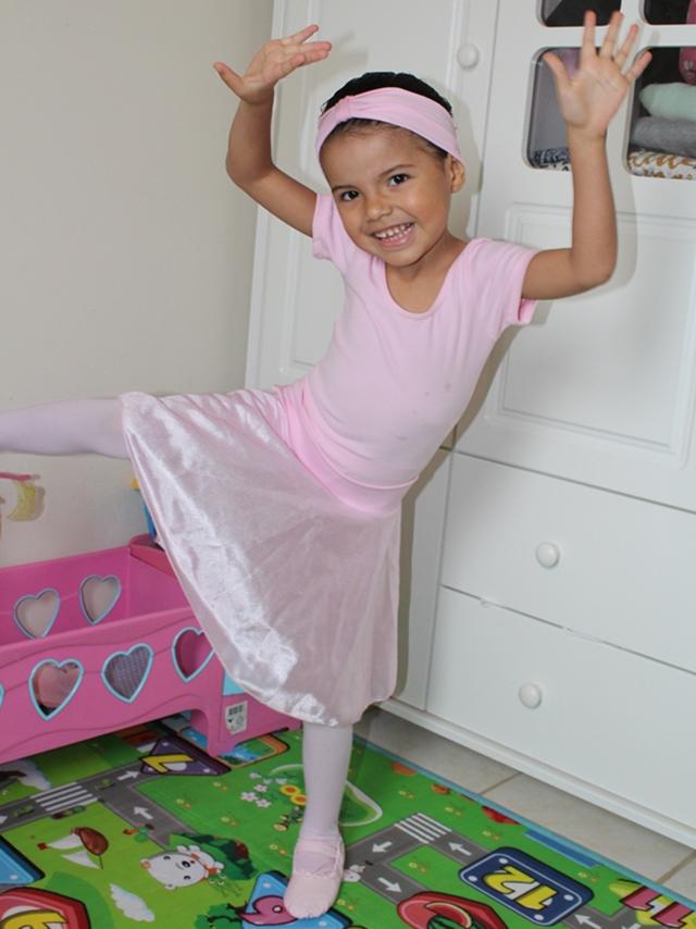 alice bailarina