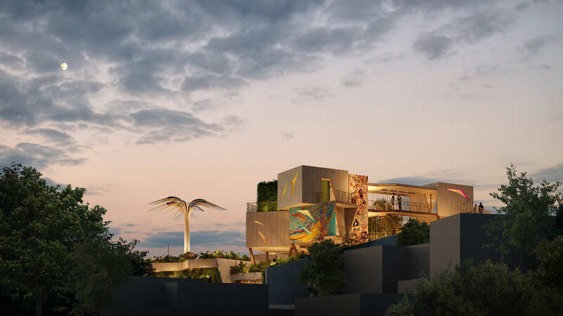 Projeto da arquiteta Patrícia O'Reilly que une tecnologia, arte e inclusão social faz parte da 17ª Bienal de Arquitetura de Veneza. A nova sede do Instituto vai ampliar o atendimento da ONG , que já atende mais de 500 famílias no Jardim Ângela, em São Paulo