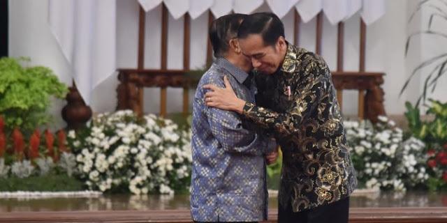 Indonesia jadi Anggota Dewan HAM PBB, JK: Ingat Risikonya!