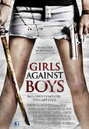 Download [18+] Girls Against Boys (2012) English 480p 330mb