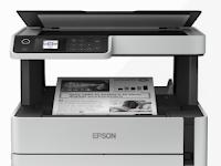 Epson EcoTank M2140 Driver Download - Windows, Mac
