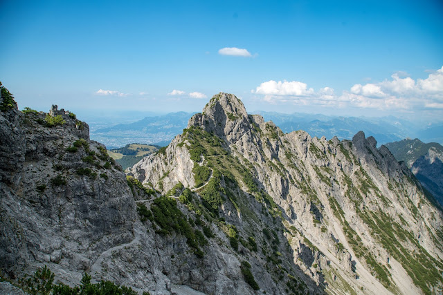 Wandern in Liechtenstein – Unsere Top 5 Wanderungen im Fürstentum Liechtenstein  Die schönsten Wanderungen in Liechtenstein 06