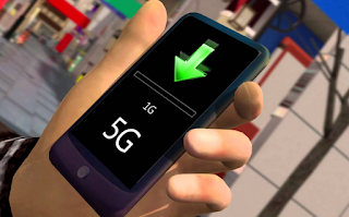 Cara Upgrade Jaringan 4G ke 5G Super Ngebut