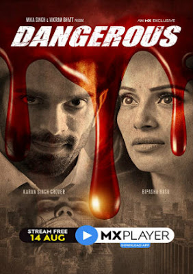 Dangerous 2020 S01 Complete Full Hindi Episode HDRip 720p Download