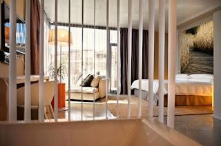 Hotel diseño La rioja